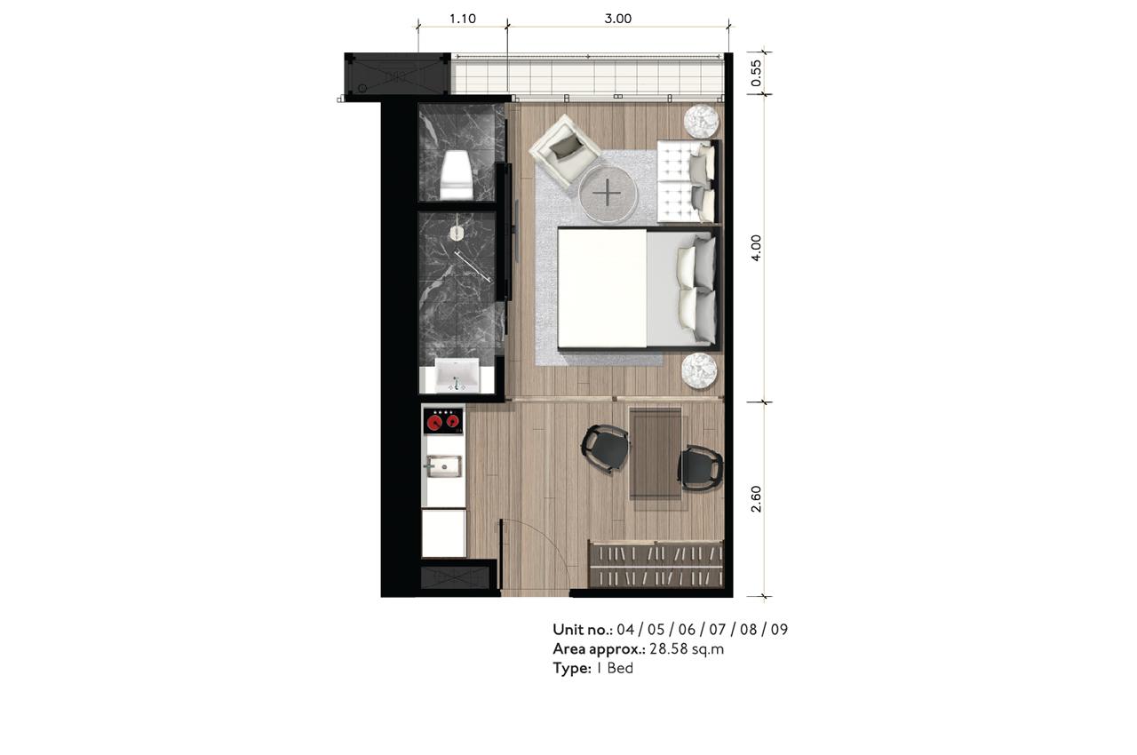 Room's Plan